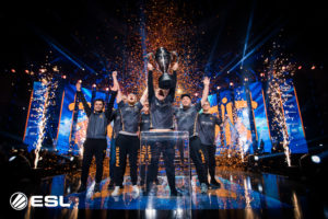 Fnatic joins the race with marathon win