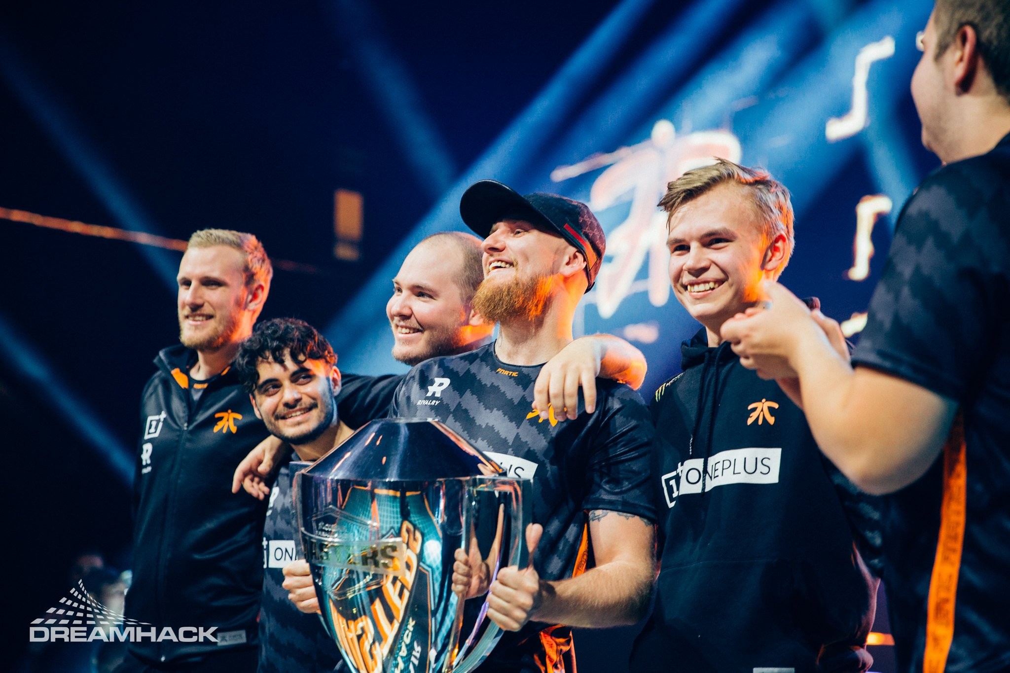 FNATIC Join The Race In Sweden